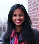 Picture of Meghnaa Tallapragada