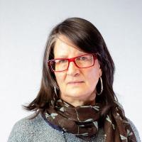 Picture of Clemencia Rodríguez