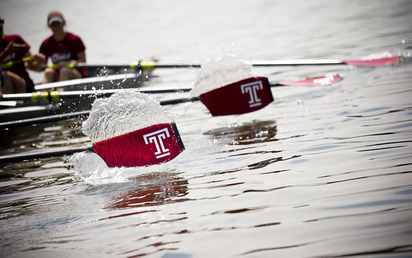 Temple University Rowing