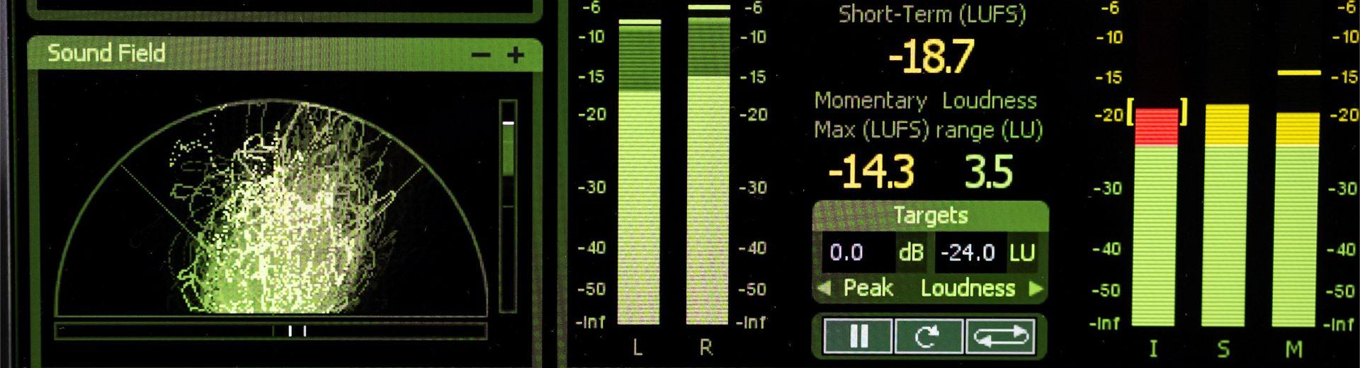Music software program.