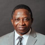Felix Udoeyo