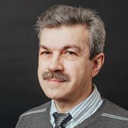 Dmitriy A. Dikin