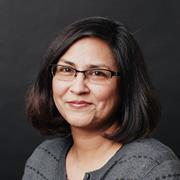 Fauzia Ahmad