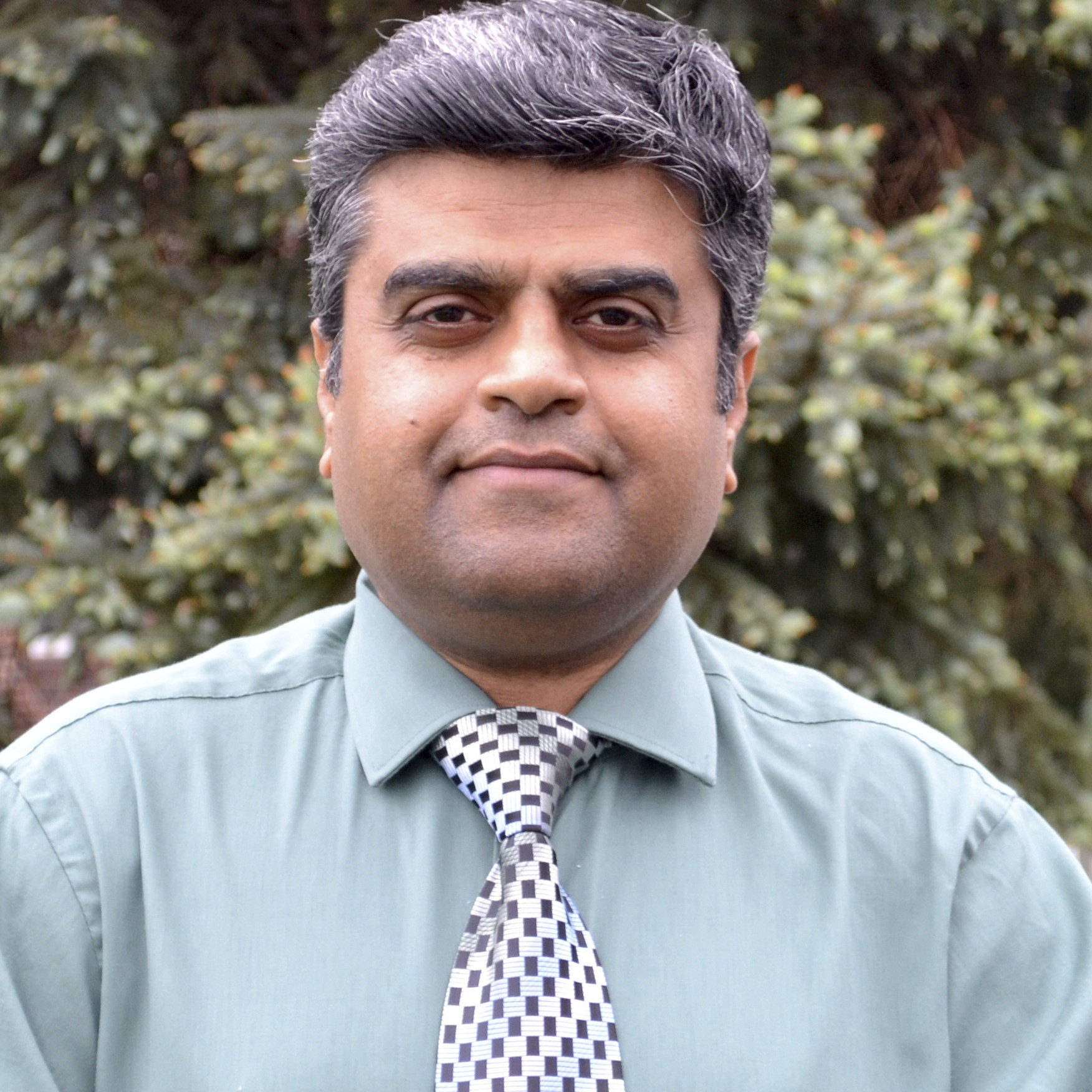 Picture of Vinay Parikh